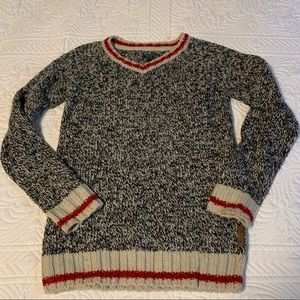 Roots kids size Large (9-10 years) sweater